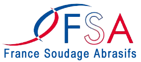 FSA France Soudage Abrasif